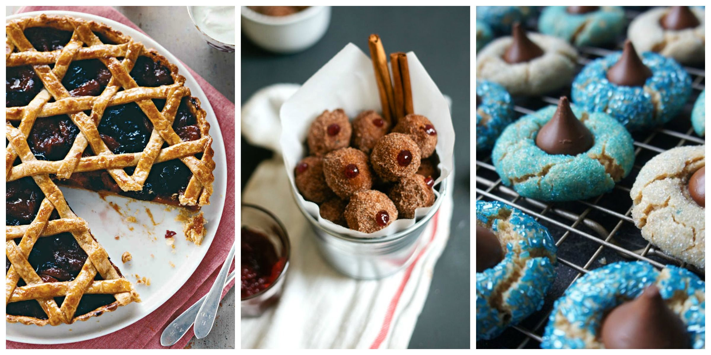8 Delectable Dessert Recipes That Are—Wait for It—Paleo 8 Delectable Dessert Recipes That Are—Wait for It—Paleo new foto