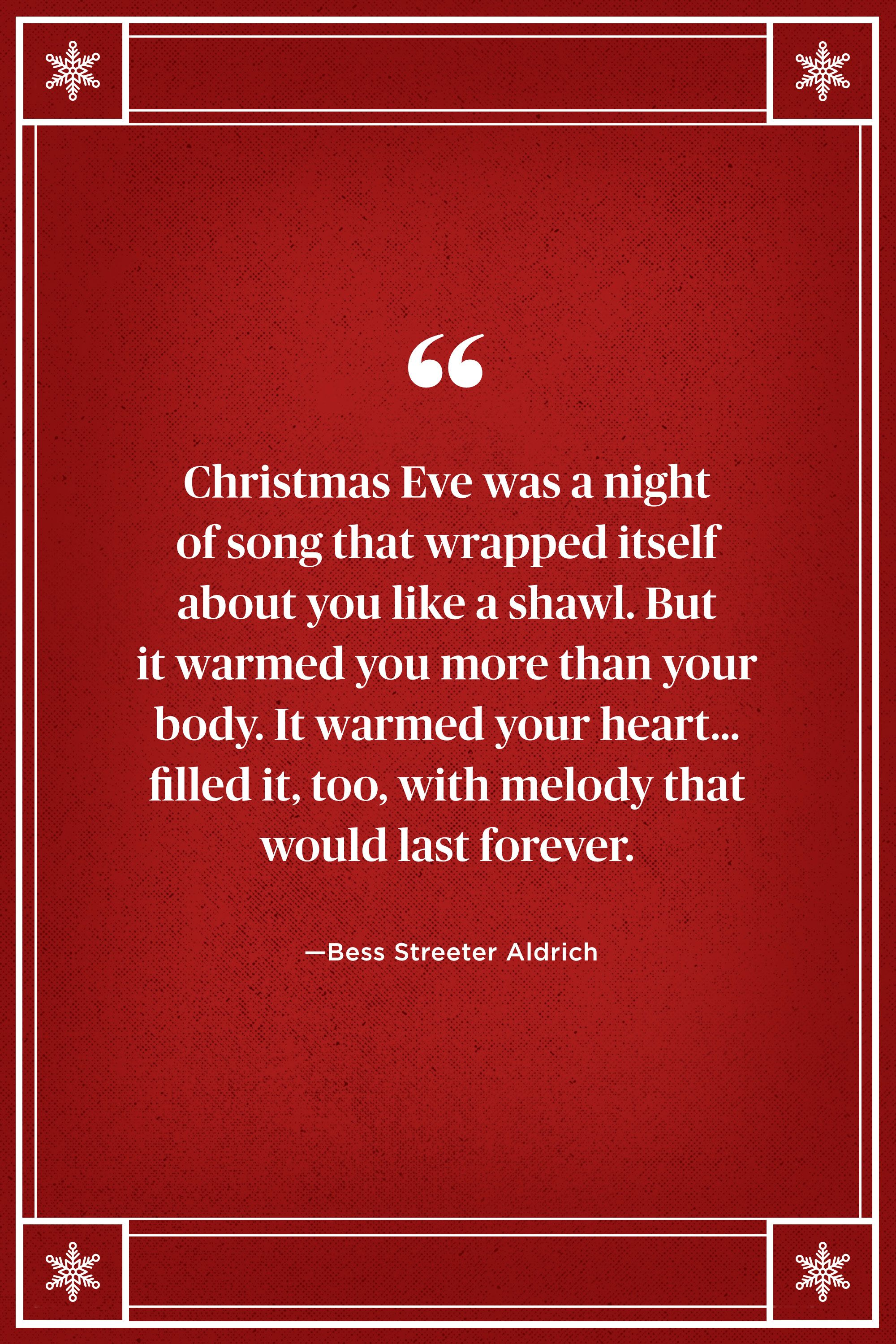 Christmas Quotes - Best Quotes About Christmas
