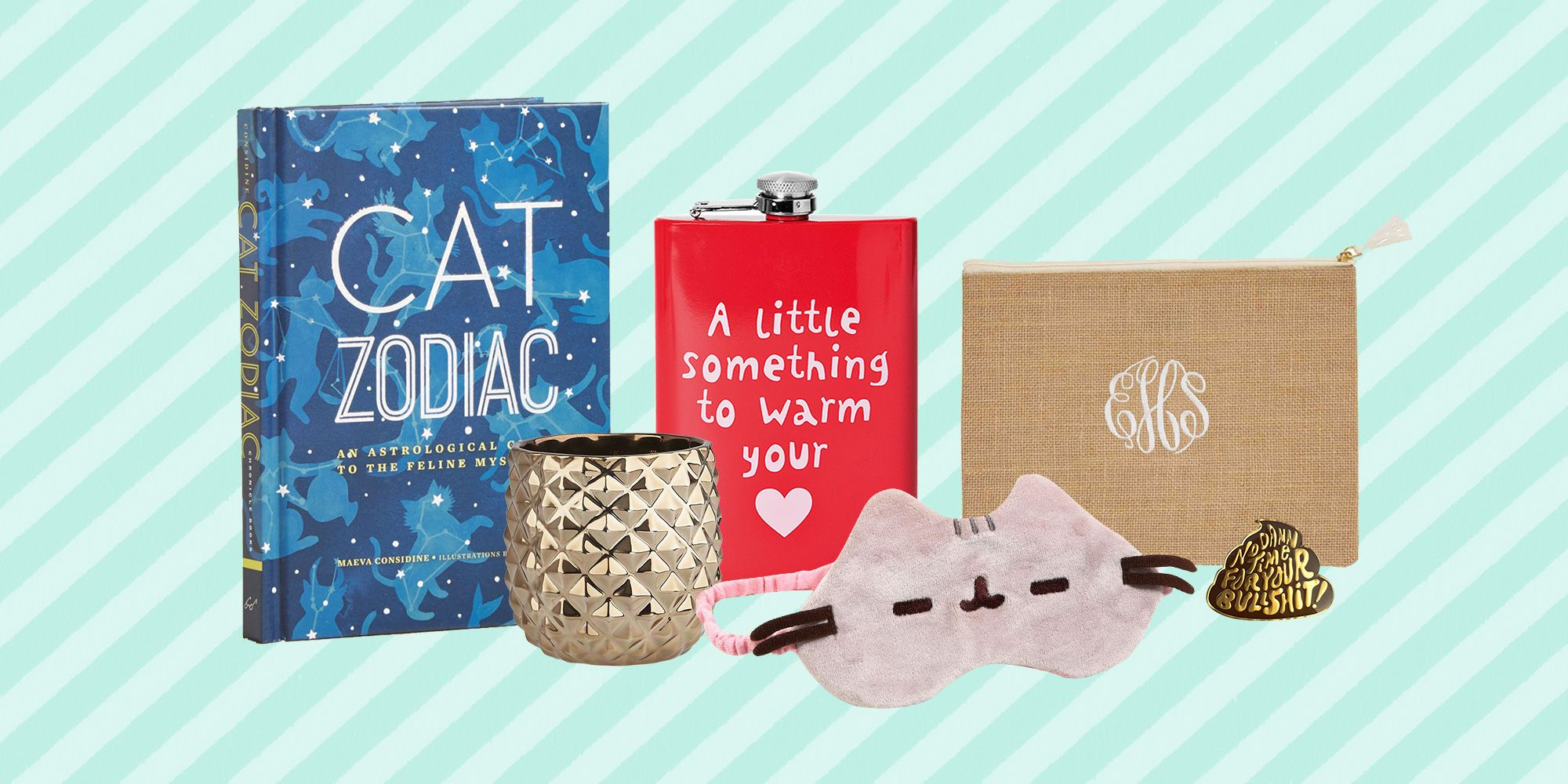 Unique Gifts Family Part - 20: Unique Stocking Stuffers That Cost $10 Or Less
