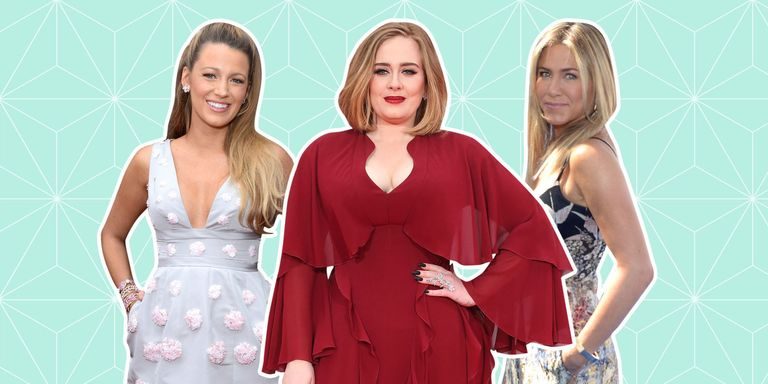 13 celebrities who swear they dont diet or exercise an actress body is a tool of her trade a means of portraying a character and bringing home a paycheck theyre expected to gain or lose weight ccuart Choice Image