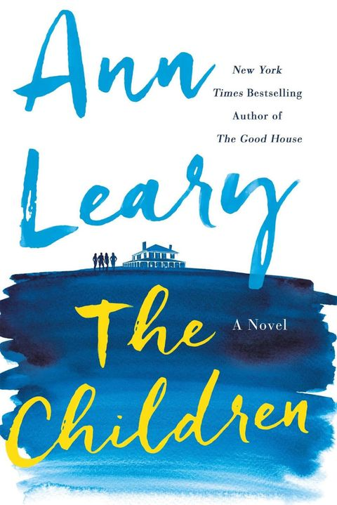 <p>The bottled-up emotions and secrets of a preppy New England family come roaring to the surface when a new fiancé joins the family for vacation. Leary's as masterful with the biting wit as she is at creating deliciously sinister characters. </p>