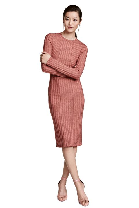 Product, Sleeve, Shoulder, Human leg, Joint, Standing, Dress, One-piece garment, Style, Elbow,