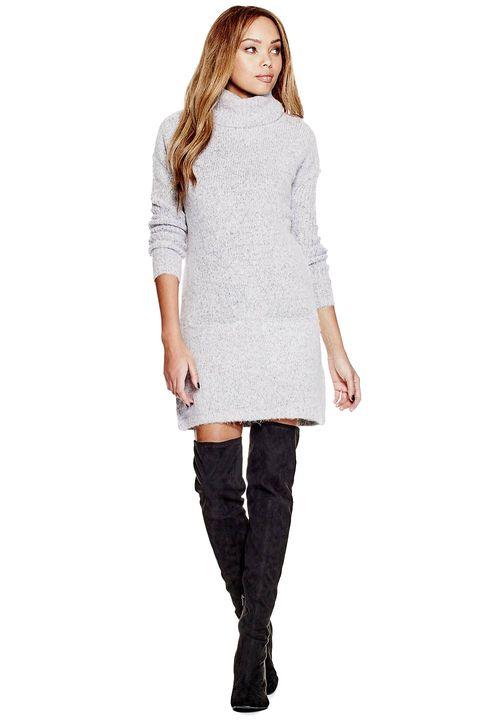 6f7db9006f Cozy and Cute Sweater Dresses -- Flattering Sweater Dresses