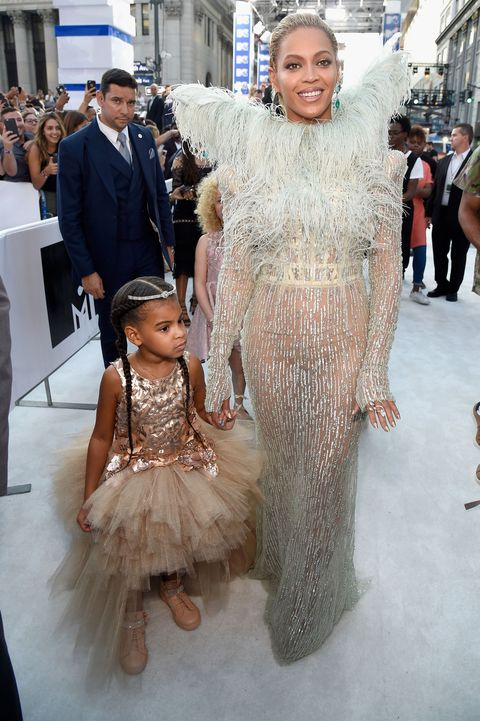 36bfd461 Surprise! Givenchy's Kids' Line — Worn By North West and Blue Ivy ...