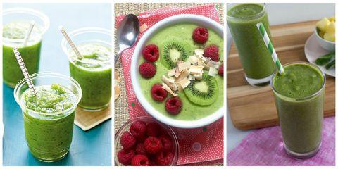 Green, Drink, Food, Vegetable juice, Ingredient, Health shake, Produce, Tableware, Fruit, Juice,