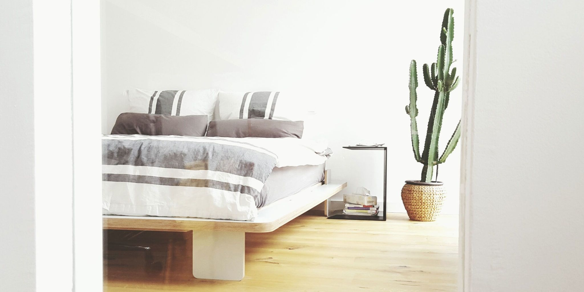 Bedroom Decor   Plants U0026 Flowers For Better Sleep