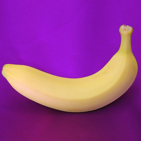 """<p>Leg cramps or muscle spasms that strike in the middle of the night aren't just annoying—the sudden pain may also cause your heart rate to go up and make it difficult to fall back asleep. Getting potassium regularly, like from bananas, can help prevent your muscles from seizing up. Even better, the fruit contains magnesium too, which helps potassium enter your muscle cells more easily.</p><p><strong data-redactor-tag=""""strong"""" data-verified=""""redactor"""">Try this: </strong><span>Whip up a healthy soft serve by puréeing a frozen chopped banana and 1 Tbsp peanut butter in a food processor until creamy and smooth. Top with 1 tsp unsweetened coconut  flakes.</span></p>"""