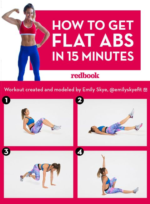 Ab workouts how to get flat abs photographed by kat wirsing designed by megan tatem tyukafo