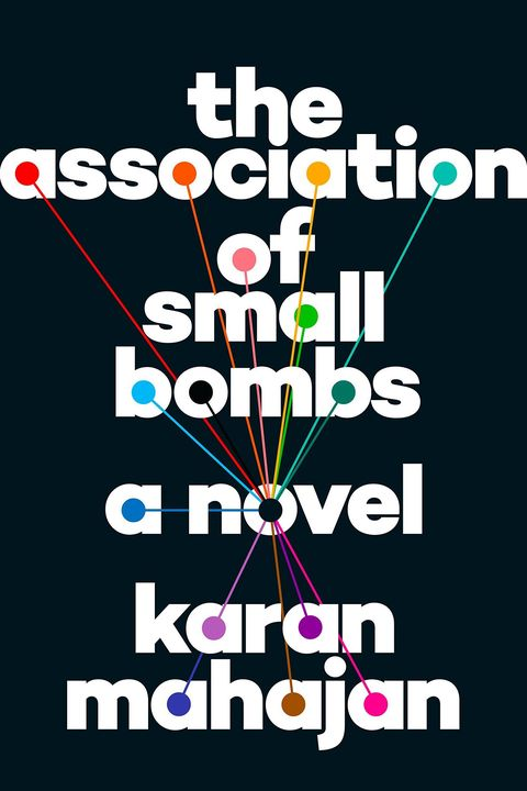"<p>Two brothers and their friend – Mansoor Ahmed – are all together when a ""small"" bomb goes off, killing the brothers. It's a moment that follows Mansoor throughout his life, intertwining with the lives of others to create a powerful story for the ages.</p><p><strong data-redactor-tag=""strong"" data-verified=""redactor"">Why you'll love it:</strong> Mahajan's fearlessness as a writer and his&nbsp;desire to push boundaries are absolutely addicting.</p><p><a href=""https://www.amazon.com/Association-Small-Bombs-Novel/dp/0525429638/ref=tmm_hrd_swatch_0?_encoding=UTF8&amp;qid=1481654632&amp;sr=1-1"" target=""_blank"" data-tracking-id=""recirc-text-link"">BUY NOW</a></p>"