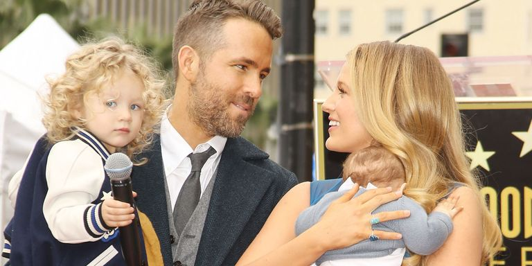 Find Out Blake Lively ...