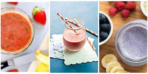 Food, Smoothie, Health shake, Drink, Ingredient, Dish, Cuisine, Superfood, Batida, Fruit,