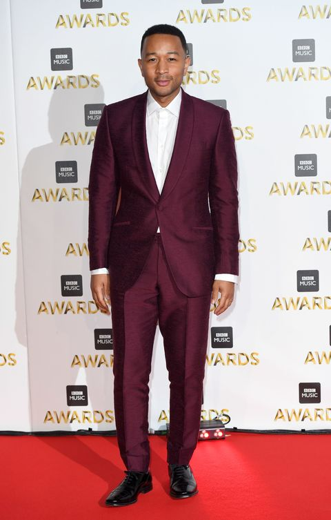 "<p>John Legend told <em data-redactor-tag=""em"" data-verified=""redactor""><a href=""http://www.bbc.com/news/entertainment-arts-38298215"" data-tracking-id=""recirc-text-link"">BBC</a></em>, ""Creative people tend to reject bigotry and hate. We tend to be more liberal-minded. When we see somebody that's preaching division and hate and bigotry, it's unlikely he'll get a lot of creative people that want to be associated with him.""</p>"