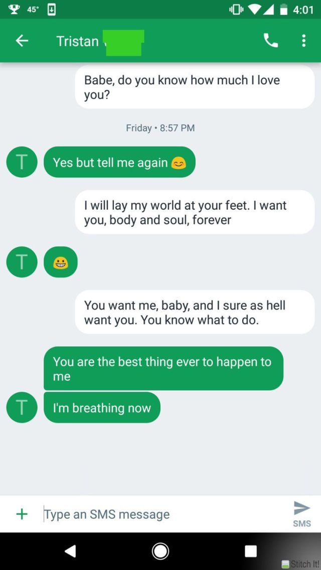 Freaky sexual things to say