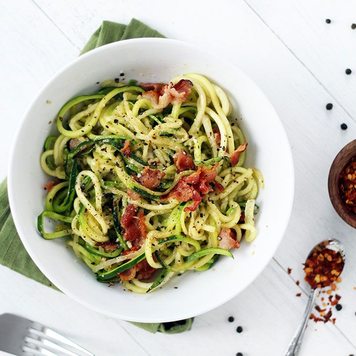 "<p><span class=""redactor-invisible-space"" data-verified=""redactor"" data-redactor-tag=""span"" data-redactor-class=""redactor-invisible-space"">Cacio e pepe doesn't have to be bad for you — and this recipe is an easy way to get someone who's veggie-averse to eat their vegetables.</span></p><p><strong data-verified=""redactor"" data-redactor-tag=""strong"">Get the recipe at <a href=""http://inspiralized.com/romantic-cacio-e-pepe-with-bacon-for-valentines-day/"" target=""_blank"" data-tracking-id=""recirc-text-link"">Inspiralized</a>.</strong><br></p>"
