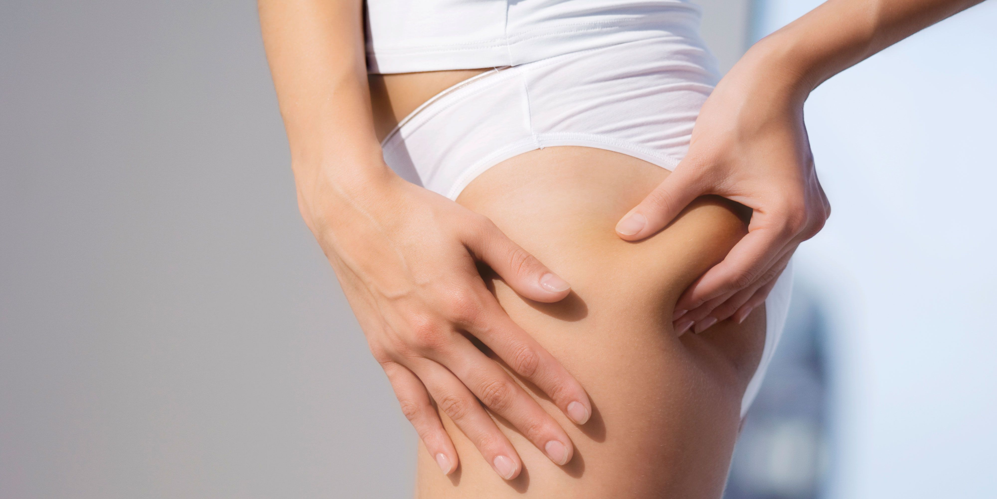 How To Get Rid Of Cellulite On Thighs Legs And Butt Cellulite
