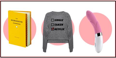 Anti-valentine's day gifts