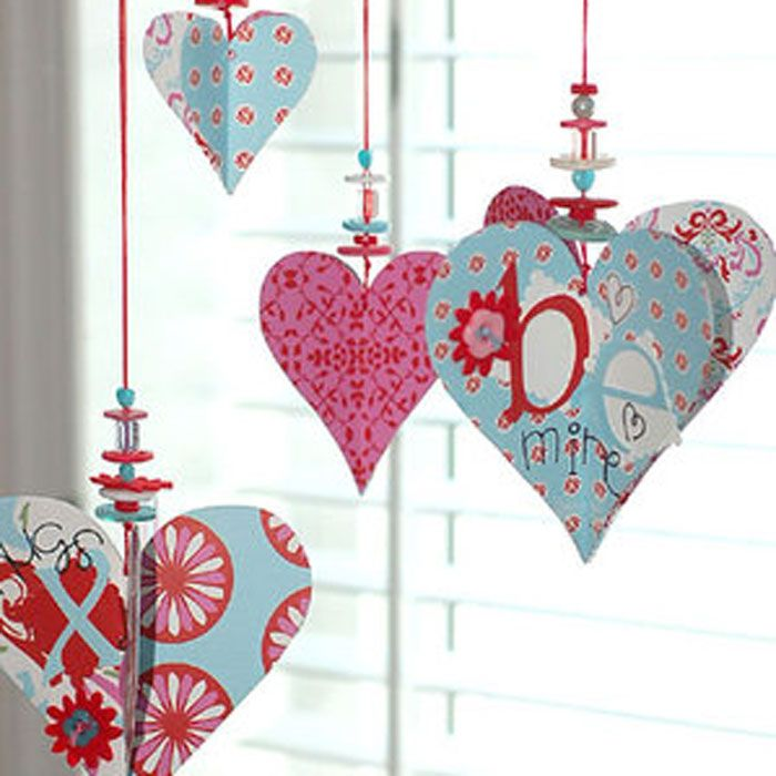 21 easy diy valentines day decorations that arent cheesy homemade valentine decorations