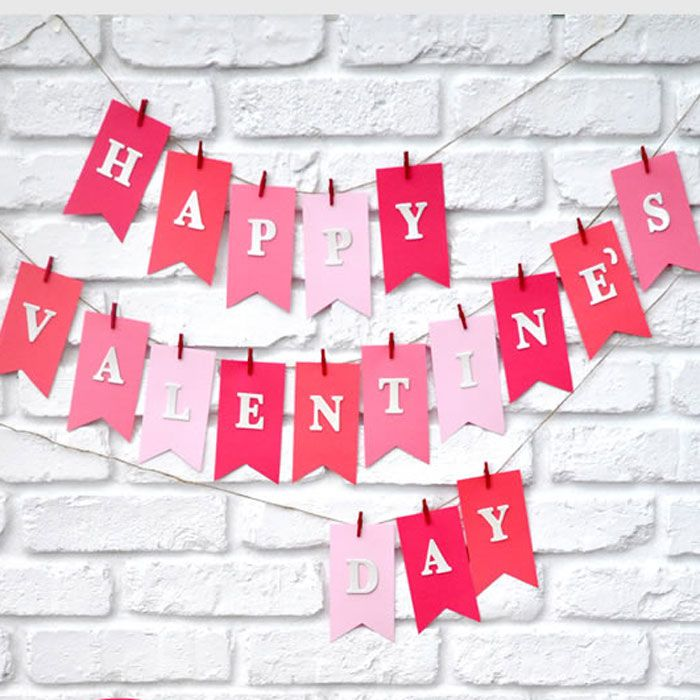 21 easy diy valentines day decorations that arent cheesy solutioingenieria Image collections