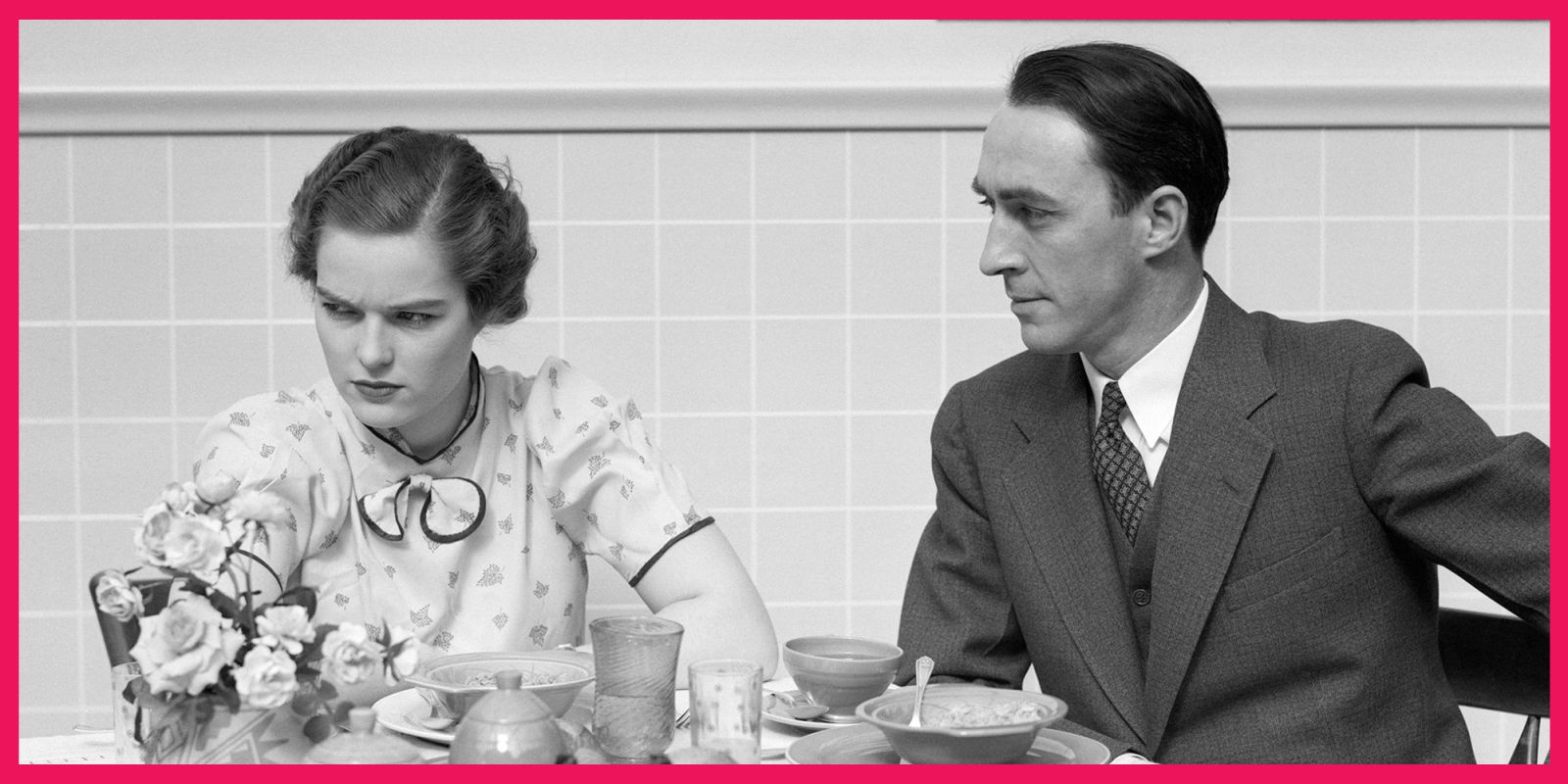 7 signs of a loveless marriage