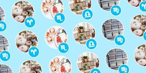 Dishware, Collage, Circle, Graphics,