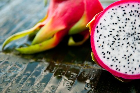 exotic fruits, healthy food trends 2017