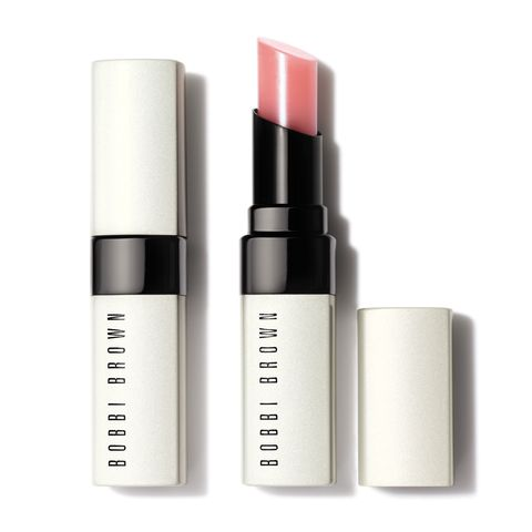 "<p>Here's a moisturizer that doubles as a sheer lip stain to give your lips a boost in more ways than one. Bonus: The brand just launched two new just-bitten shades. ($33)</p><p><a href=""https://www.bobbibrowncosmetics.com/product/14460/39562/new/extra-lip-tint/ss16"" target=""_blank"" data-tracking-id=""recirc-text-link"" class=""slide-buy--button"">BUY NOW</a></p>"