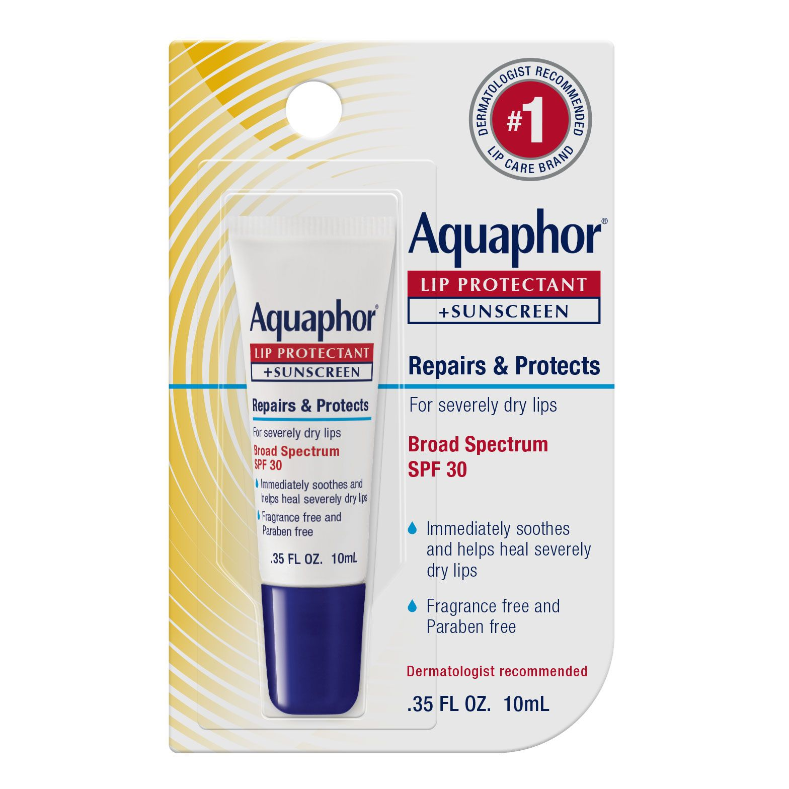 "<p>Perfect for outdoor sports, this hydrating jelly creates a barrier on lips to seal moisture in while protecting from harsh elements. ($5)</p><p><a href=""https://www.walgreens.com/store/c/aquaphor-lip-repair-%2B-protect-broad-spectrum-spf-30/ID=prod6148625-product"" target=""_blank"" data-tracking-id=""recirc-text-link"" class=""slide-buy--button"">BUY NOW</a></p><p><strong data-verified=""redactor"" data-redactor-tag=""strong"">RELATED: <a href=""http://www.redbookmag.com/beauty/tips/g3835/winter-skincare-tips/"" target=""_blank"" data-tracking-id=""recirc-text-link"">23 Ways to Get Gorgeous Skin and Hair All Winter Long</a><span class=""redactor-invisible-space""><a href=""http://www.redbookmag.com/beauty/tips/g3835/winter-skincare-tips/""></a></span></strong><br></p>"