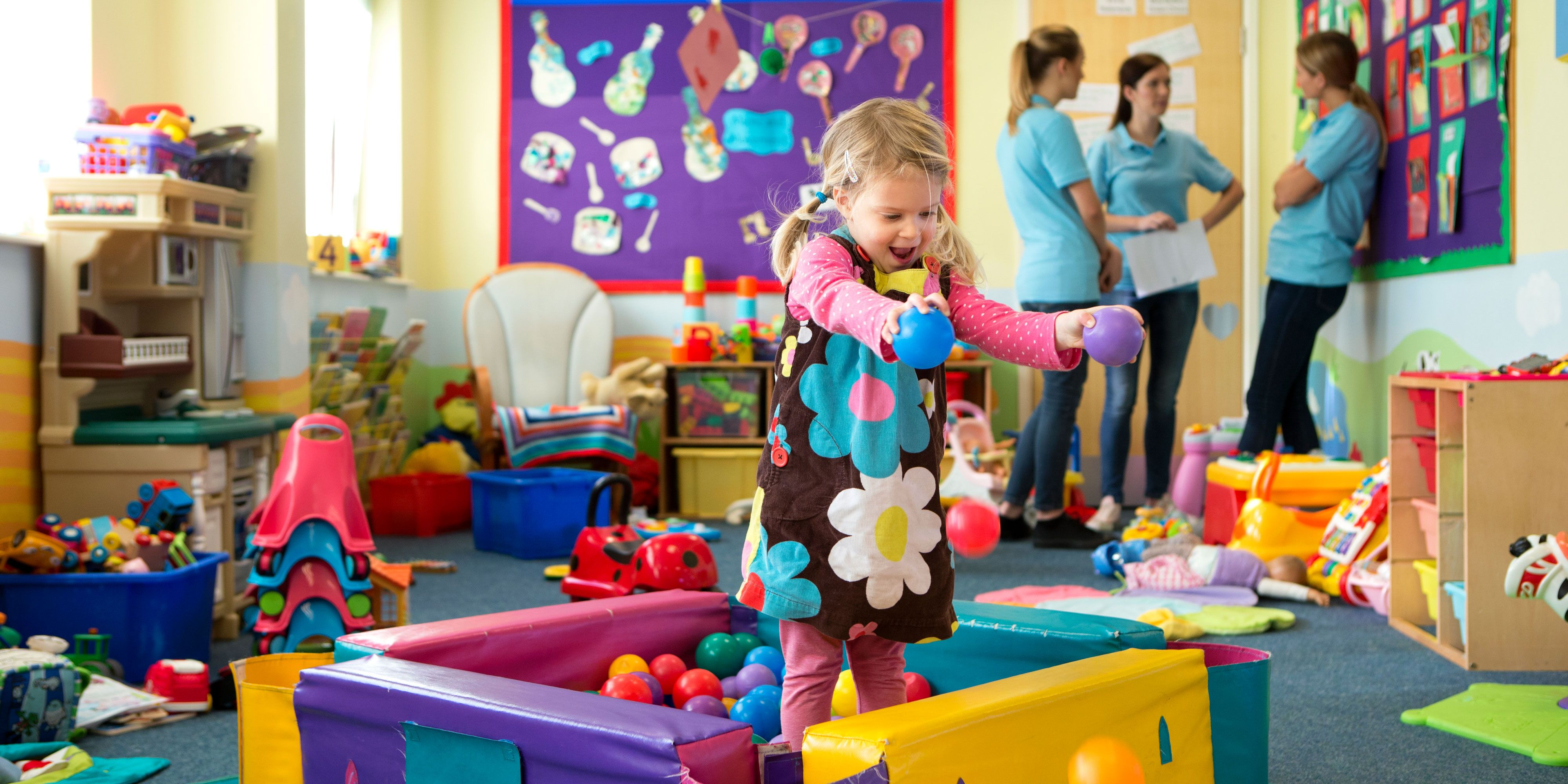 Childcare Wake Forest Nc
