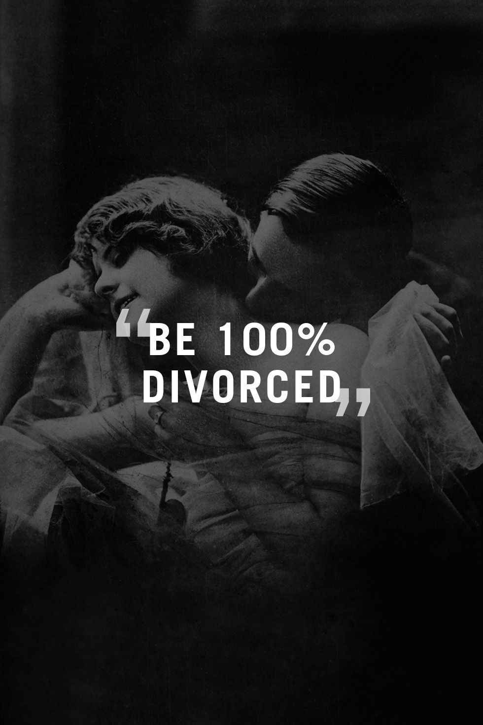 Dating someone who is divorced