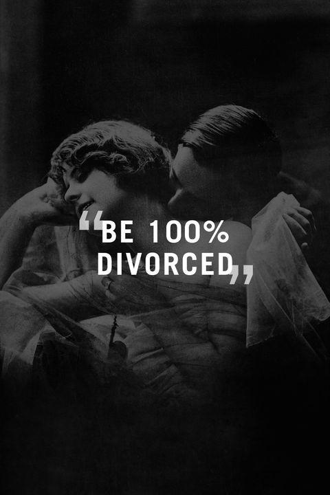 how soon after divorce should i start dating