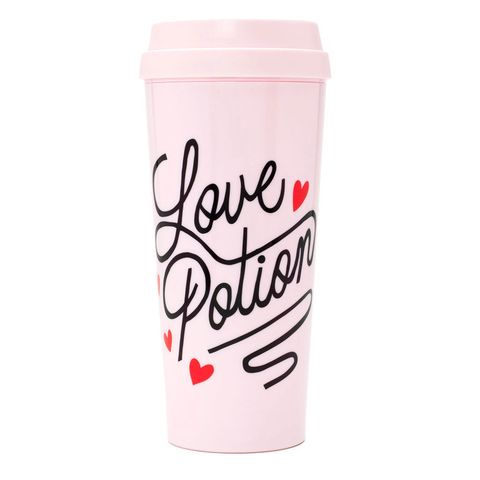 "<p>($14; <a href=""https://www.bando.com/collections/valentines-shop/products/hot-stuff-thermal-mug-love-potion"" target=""_blank"" data-tracking-id=""recirc-text-link"">shopbando.com</a>)</p>"