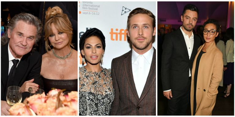 Famous Long-Term Celebrity Couples Who Never Got Married