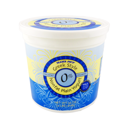 """<p>Each serving of this creamy yogurt&nbsp;packs 22 grams of protein, and you don't have to worry about added sugars.</p><p><em data-redactor-tag=""""em"""" data-verified=""""redactor"""">$4.99 for 32 oz.</em></p>"""
