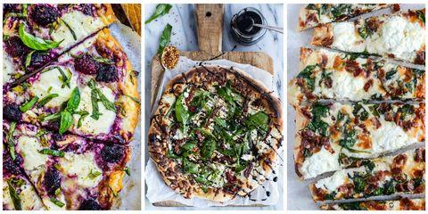 Food, Cuisine, Dish, Ingredient, Recipe, Leaf vegetable, Purple, Finger food, Plate, Fast food,