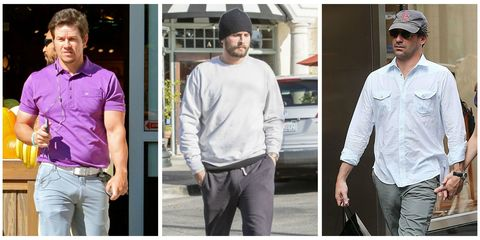 Clothing, Sleeve, T-shirt, Cap, Shirt, Jeans, Headgear, Beanie, Outerwear, Dress shirt,