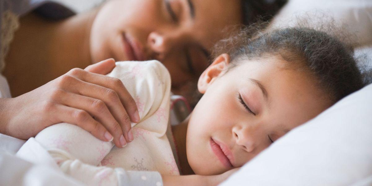 Sleep Daughter Porn