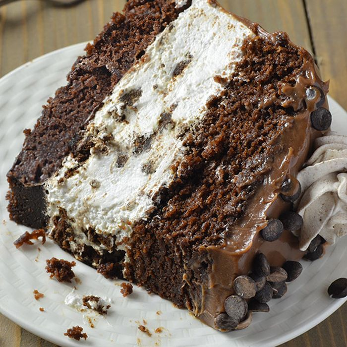 Http Omgchocolatedesserts Com Oreo Cheesecake Chocolate Cake