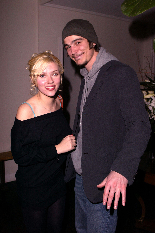 è Josh dating Ryder incontri casual per divertimento