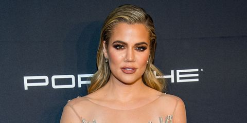 Khloe Kardashian name change