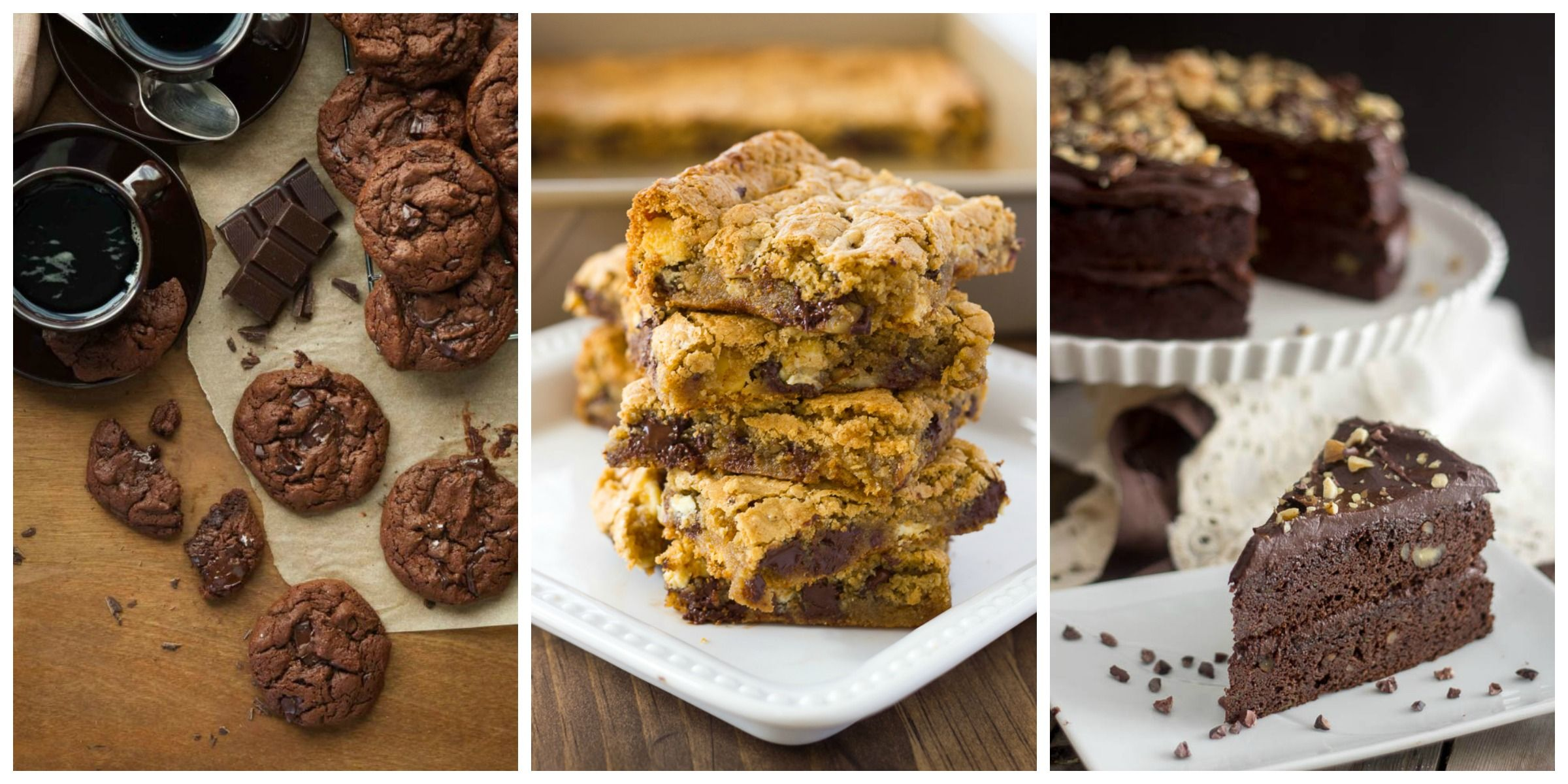 15 Almond Flour Dessert Recipes To Indulge In On Your Diet Days Off