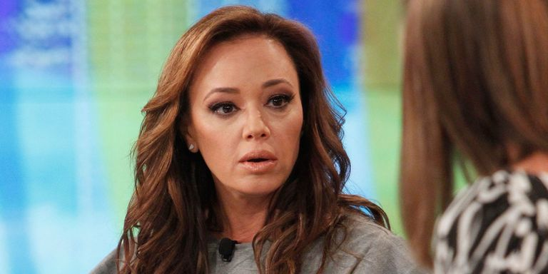 Leah Remini's Most Shocking Claims About Scientology ...