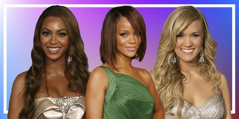2007 Grammy Awards Throwback