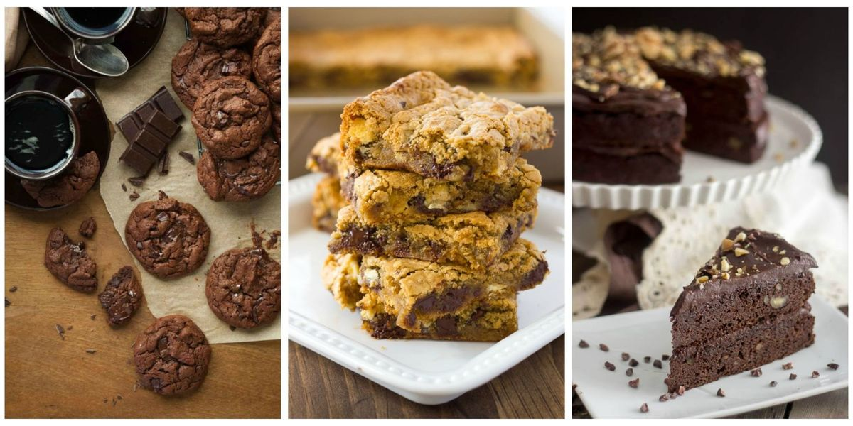 Fall Halloween Food Ideas