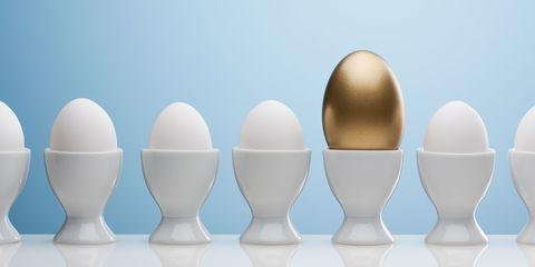 Brown, Egg cup, Tan, Beige, Kitchen utensil, Plastic, Silver, Still life photography, Egg, Egg,