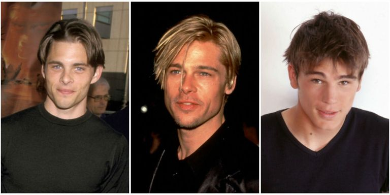 19 Celebrity Crushes from the 1990s: Where Are They Now ...