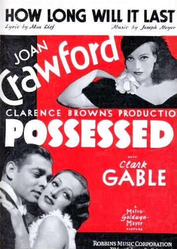 """<p> Joan Crawford stars as a young factory worker who dreams of a ritzier life — particularly, with a wealthy attorney played by Clark Gable. She gets a makeover and crafts a new identity to fit in with his posh circle, but eventually, the truth must come out. <span class=""""redactor-invisible-space"""" data-verified=""""redactor"""" data-redactor-tag=""""span"""" data-redactor-class=""""redactor-invisible-space""""></span></p>"""