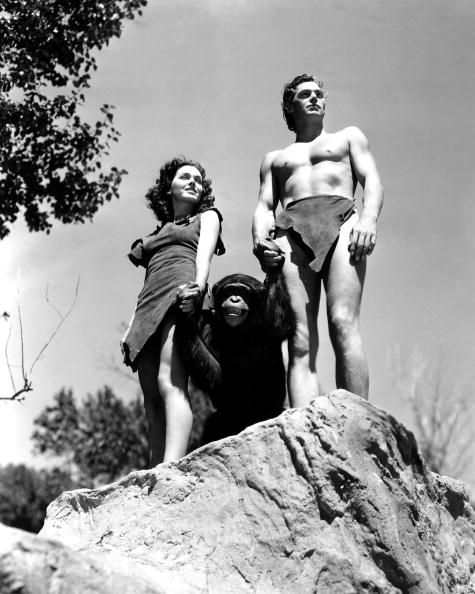 """<p> There's action, adventure&nbsp;and the best Tarzan ever (the handsome Johnny Weissmuller). You know the plot: Tarzan kidnaps Jane (Maureen O'Sullivan), who later falls for him. &nbsp;<span class=""""redactor-invisible-space"""" data-verified=""""redactor"""" data-redactor-tag=""""span"""" data-redactor-class=""""redactor-invisible-space""""></span></p>"""