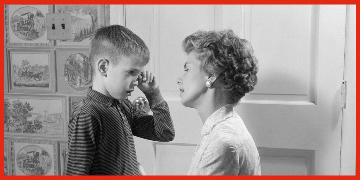 Old Parenting Tips - Bad Parenting Advice You Should Ignore-5230