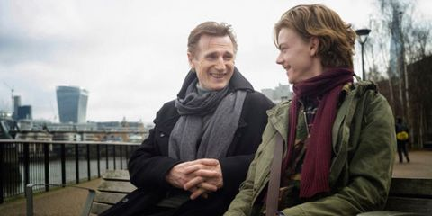 Love Actually First Pics Lead