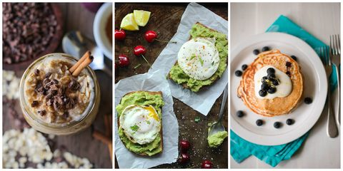 11 Healthy Breakfast Ideas Full Of Good For You Protein High